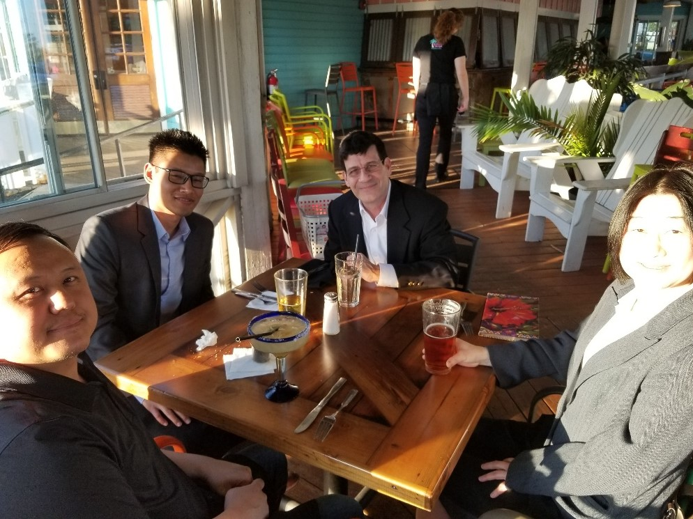 Dinner at Plant Simulation Americas User Conference 2019.jpg