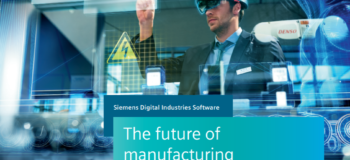 White paper: The future of manufacturing