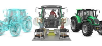 Webinar: Heavy Equipment Collaborative Manufacturing with the Digital Twin