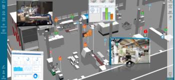 Intosite Transparent Factory