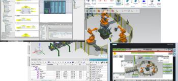 Try Siemens Virtual Commissioning in just minutes, for free
