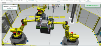 Siemens and Realtime Robotics