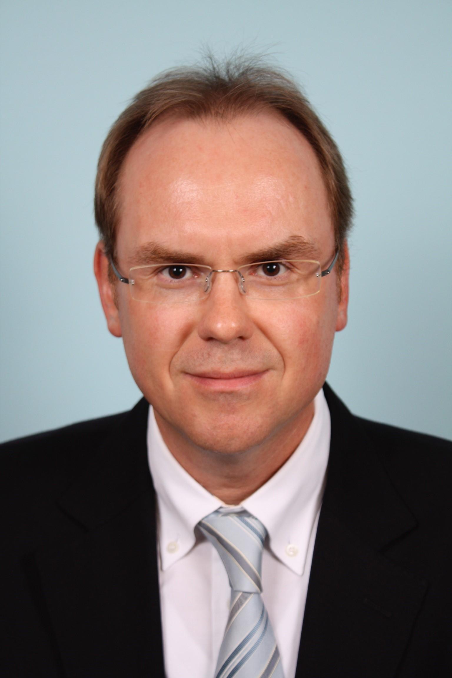 Hendrik Lange - Siemens