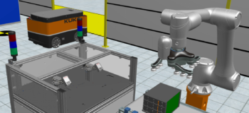 Heads Up: Why Cloud-Based Manufacturing Simulation Systems Make Sense—and Save Dollars