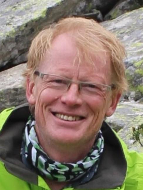 Dr. Georg Piepenbrock; Product Manager Tecnomatix Plant Simulation
