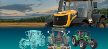 Heavy Equipment Collaborative Manufacturing
