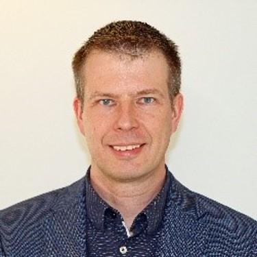 Johan Nordling - Siemens