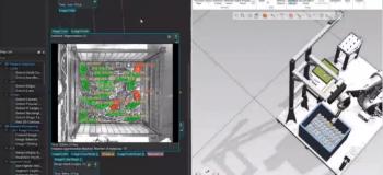 3D vision-based AI for advanced robotics