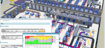 What's new in Plant Simulation? (August 2021)