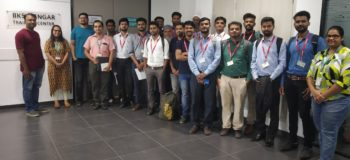 Notes from the field: Solid Edge Pune User Meet May 2019