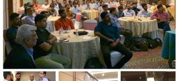 Solid Edge User Meet Review - Vadodara, India