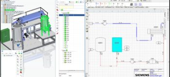 On-Demand Webinar: Solid Edge P&ID Modular Plant Design