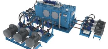 On-Demand Webinar: Fluid Power Systems