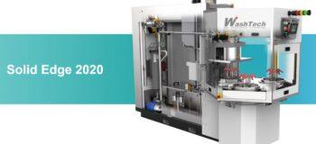 Siemens Solid Edge Challenge 2021