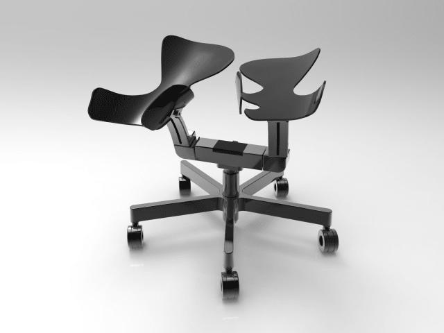Limbic Chair
