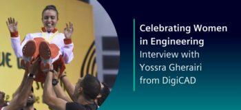 Interview with Yossra Gherairi