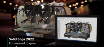 Solid Edge 2022: Engineered to grow your business