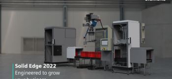 Introducing Solid Edge 2022: Engineered to grow your business