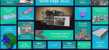 Solid Edge 2022 Launch Recap: An Expert User's First Reactions