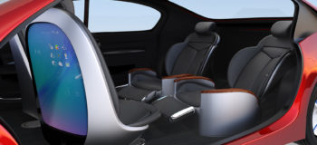 Webinar: Seat trim development through integrated disciplines & enhanced communication